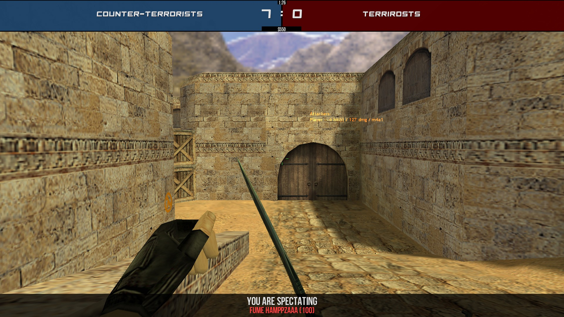Counter-Strike 1.6 LongHorn 2013 [ Latest UCP ] Download