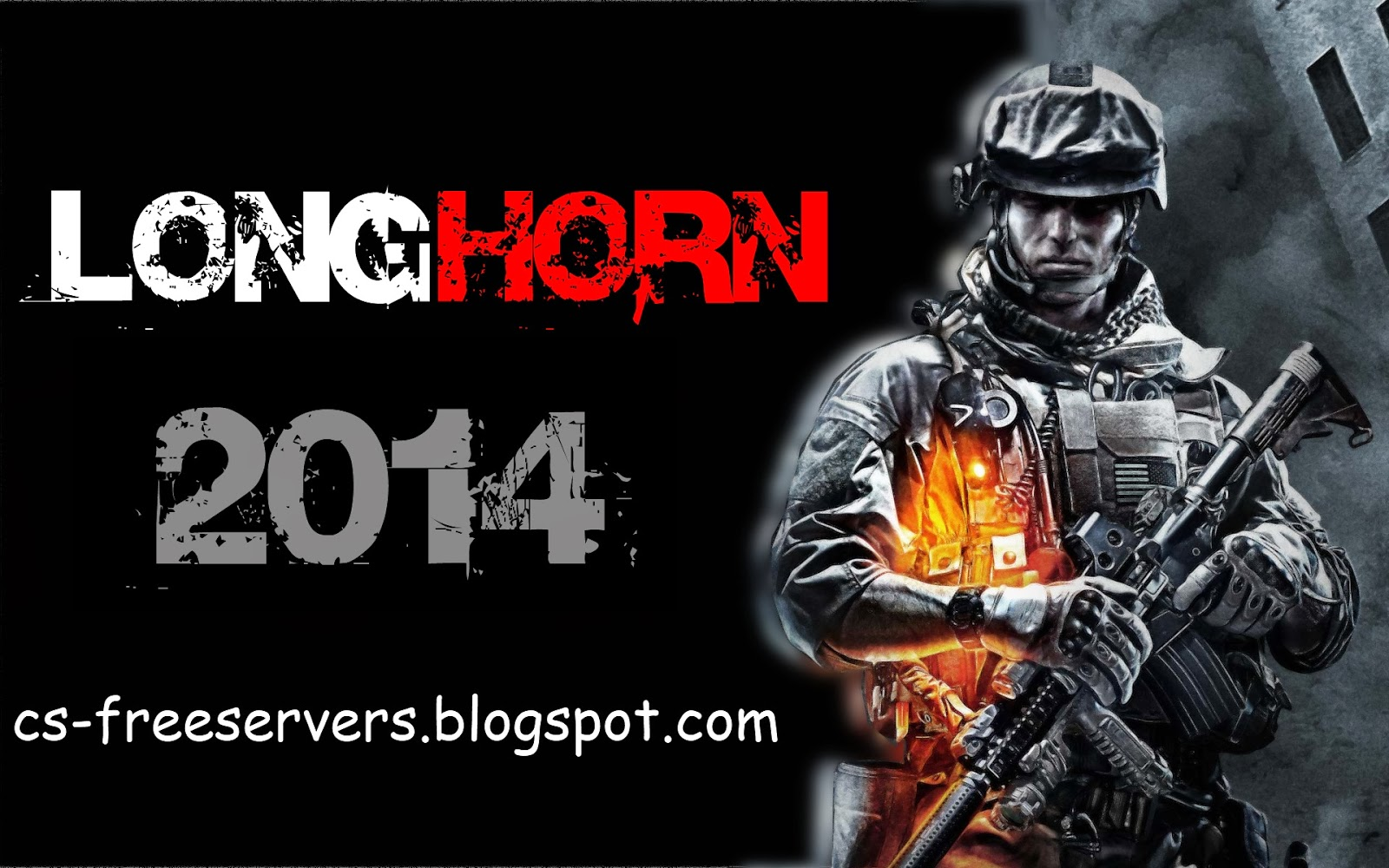 Counter-strike 1. 6 longhorn 2013 « sohaibxtreme official.