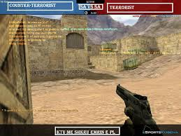 Counter-Strike 1.6 LongHorn 2016 [ Latest UCP ] Download