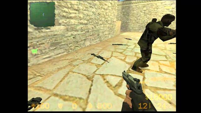 Counter-Strike Adrenaline v3.8 Download