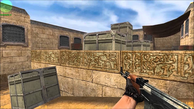 Counter-Strike Carbon v1.2 Download