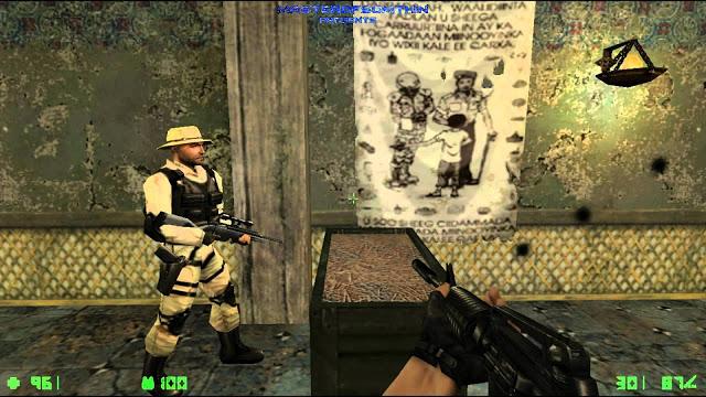 Counter-Strike Condition Zero Deleted Scenes Original Download