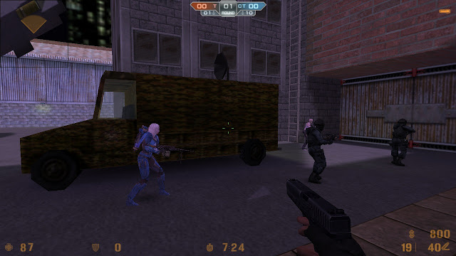 Counter-Strike Xtreme Ultimate v2 Download
