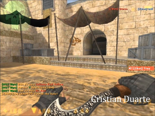 Counter-Strike eXtreme v1.1 [Non.Steam is Steam] Download