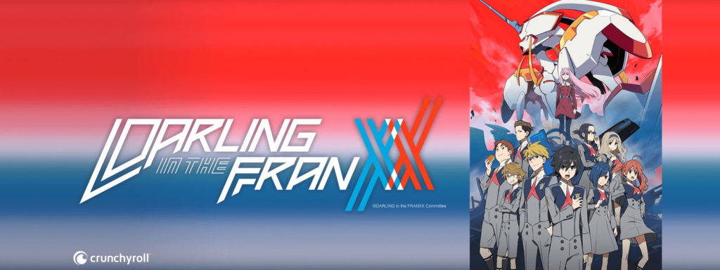 Darling in the franxx Episode 20 Subbed