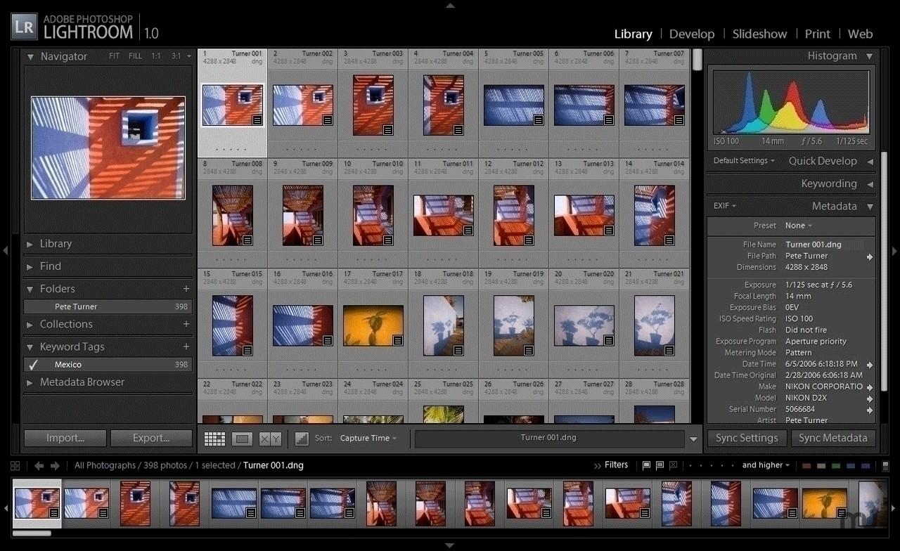 Adobe Lightroom CC 2018 x64bit With LifeTime Patch [ Latest ]