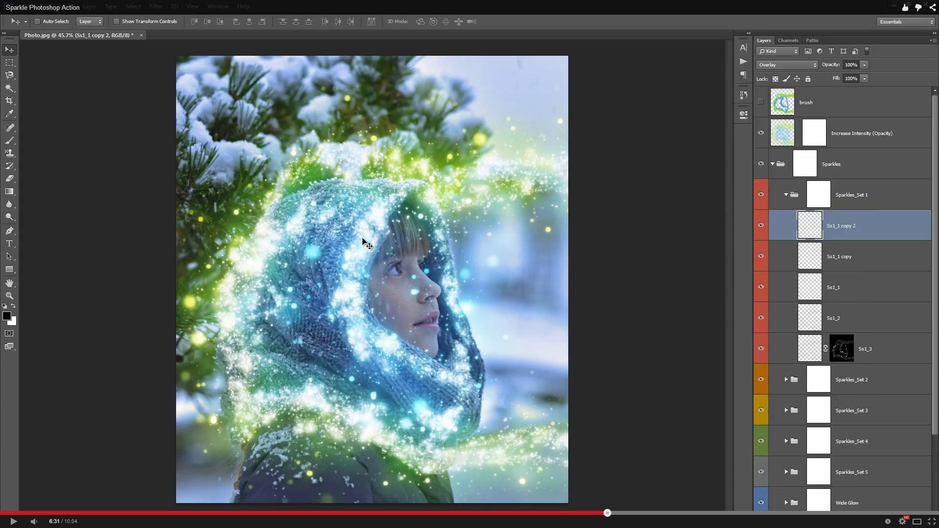 Adobe Photoshop CC 2018 With LifeTime Patch [ Latest ]