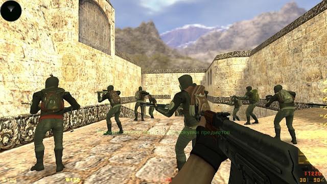 Counter-Strike Energy Edition v2 Download