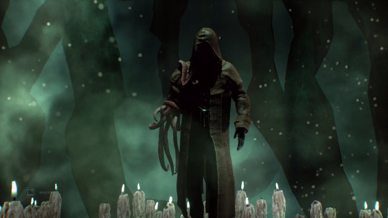 Call of Cthulhu-CODEX Direct Download