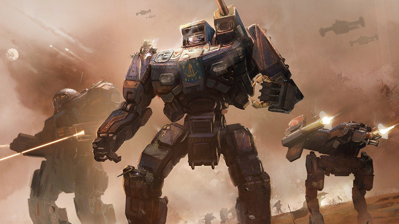 BATTLETECH Flashpoint-PLAZA PC Direct Download [ Crack ]