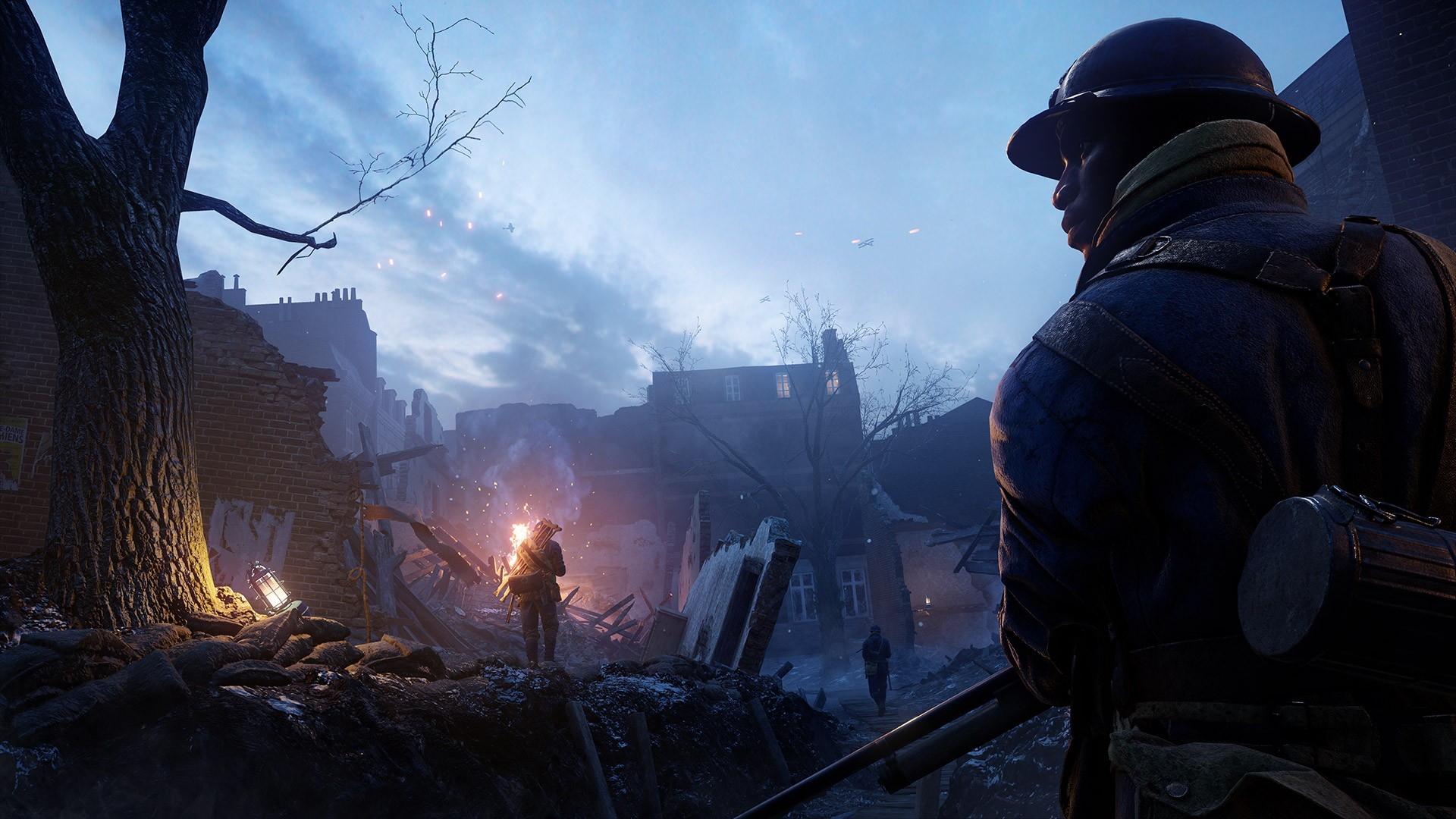 Battlefield V-CODEX PC Direct Download