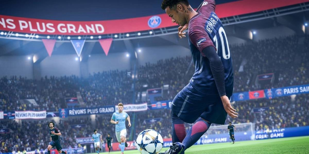 FIFA 19-CPY PC Direct Download [ Crack ]