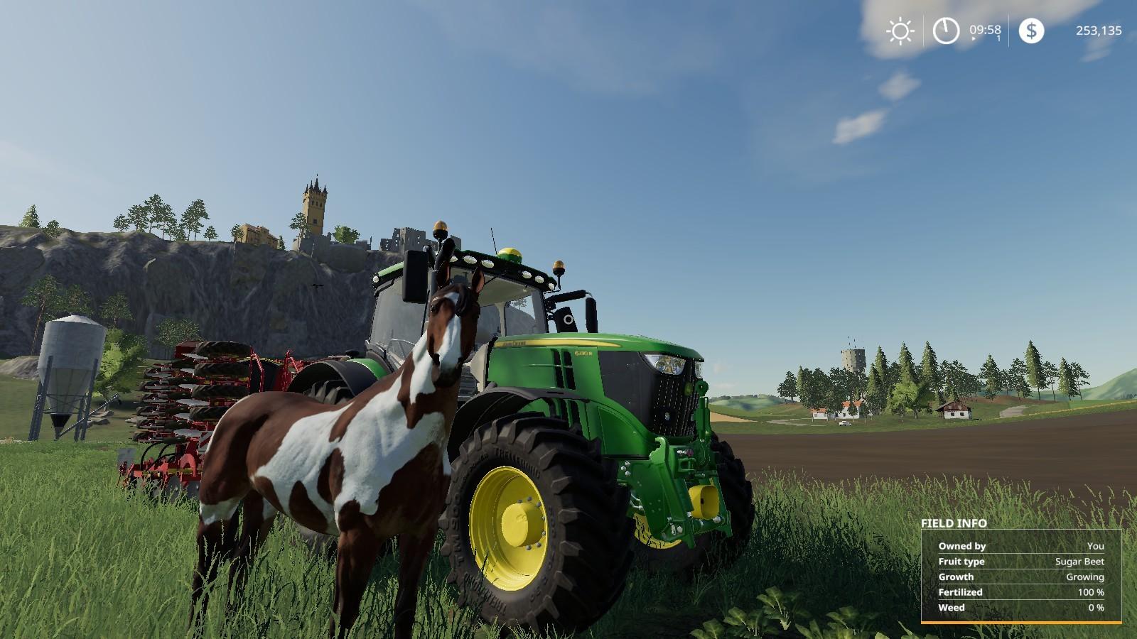 Farming Simulator 19-CODEX PC Direct Download [ Crack ]