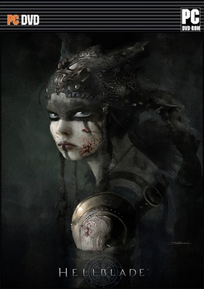 Hellblade Senuas Sacrifice v1.03 PC Direct Download [ Crack ]