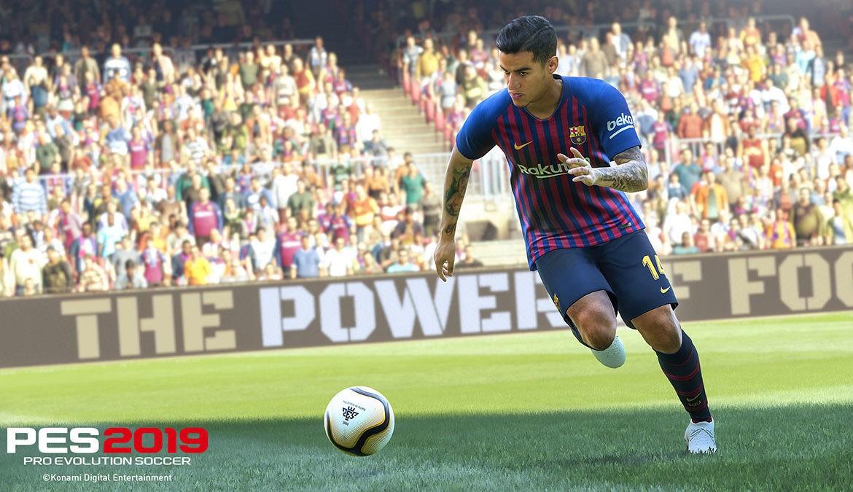 Pro Evolution Soccer 2019-CPY PC Direct Download [ Crack ]