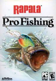 Pro Fishing Simulator-CODEX PC Direct Download [ Crack ]