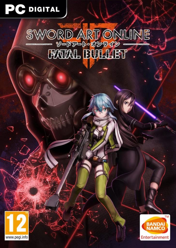 Sword Art Online FATAL v1.5.0-SteamRip PC Direct Download [ Crack ]