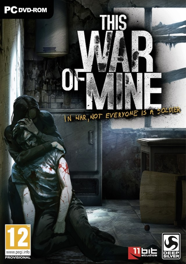 This War of Mine Stories The Last Broadcast-CODEX PC Download