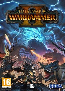 Total War WARHAMMER II Curse of the Vampire Coast-CODEX PC Download