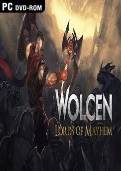 Wolcen Lords Of Mayhem Beta 2 H1 PC Direct Download [ Crack ]