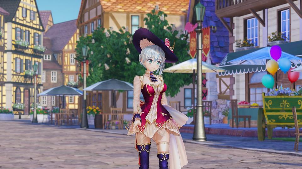Atelier Rorona The Alchemist of Arland DX-PLAZA PC Download [ Crack ]