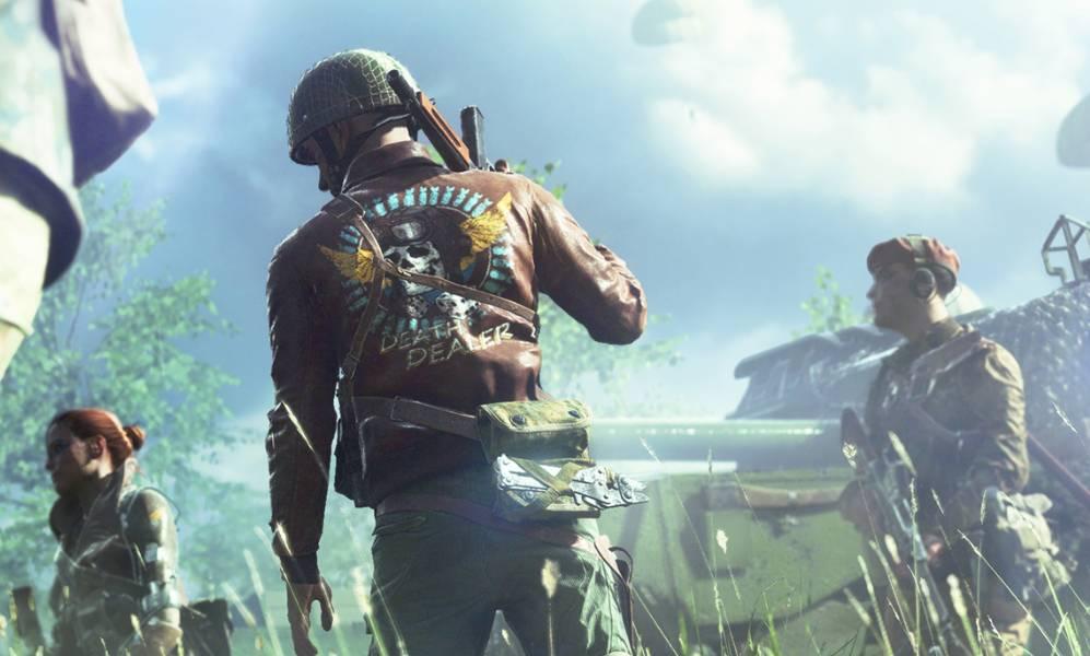 Battlefield V-CPY PC Direct Download [ Crack ]