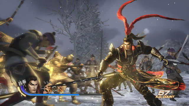 DYNASTY WARRIORS 7 Xtreme Legends Definitive Edition-CODEX Free