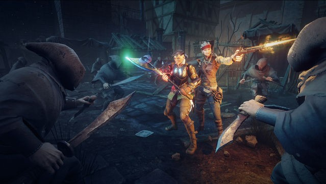 Hand of Fate 2 A Cold Hearth-PLAZA PC Direct Download [ Crack ]