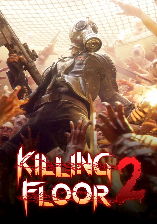 Killing Floor 2 Twisted Christmas-CODEX PC Direct Download [ Crack ]