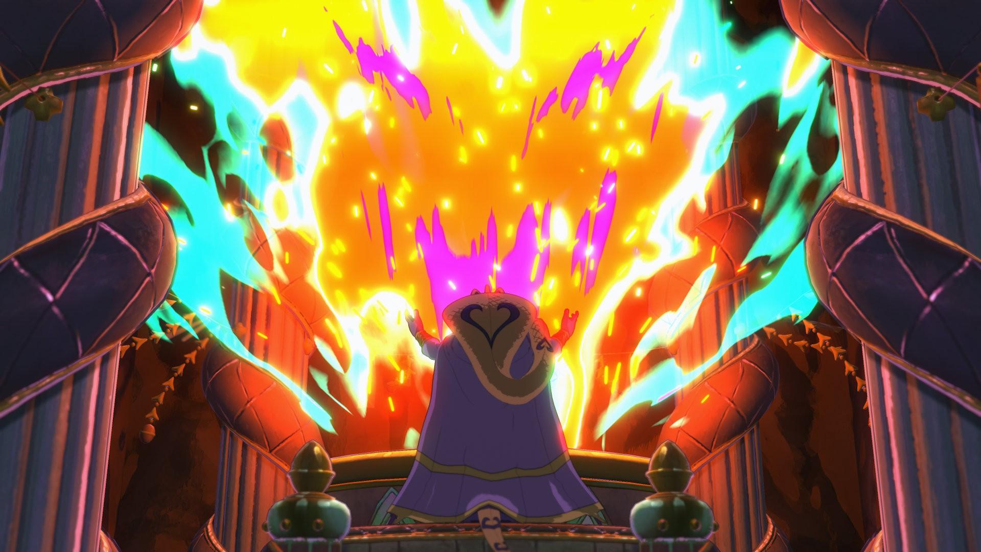 Ni no Kuni II Revenant Kingdom The Lair of the Lost Lord-CODEX PC Direct Download [ Crack ]