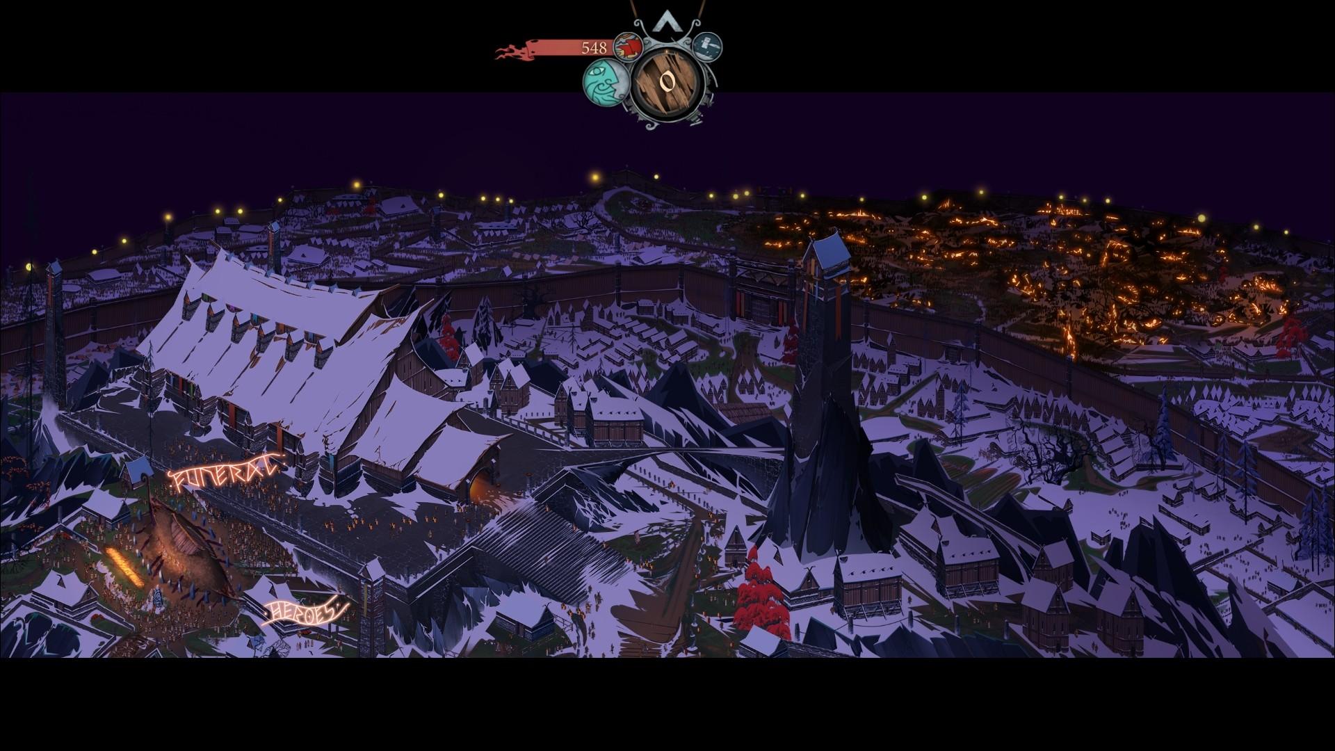 The Banner Saga 3 Eternal Arena-CODEX PC Direct Download [ Crack ]