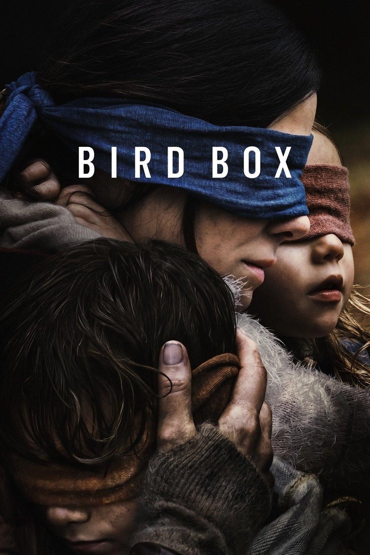 Watch Bird Box (2018) Movie Full HD 1080p [ Download ]