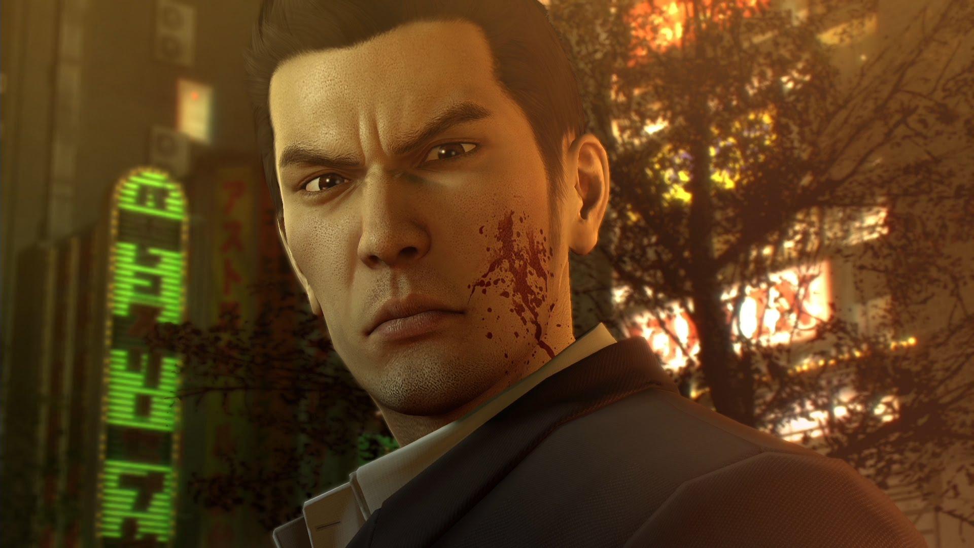 Yakuza 0-CPY PC Direct Download [ Crack ]