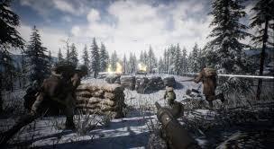 BattleRush Ardennes Assault-PLAZA PC Direct Download [ Crack ]
