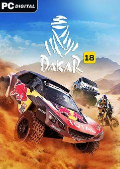 Darkar 18 Desafio Ruta 40 Rally-CODEX PC Direct Download [ Crack ]