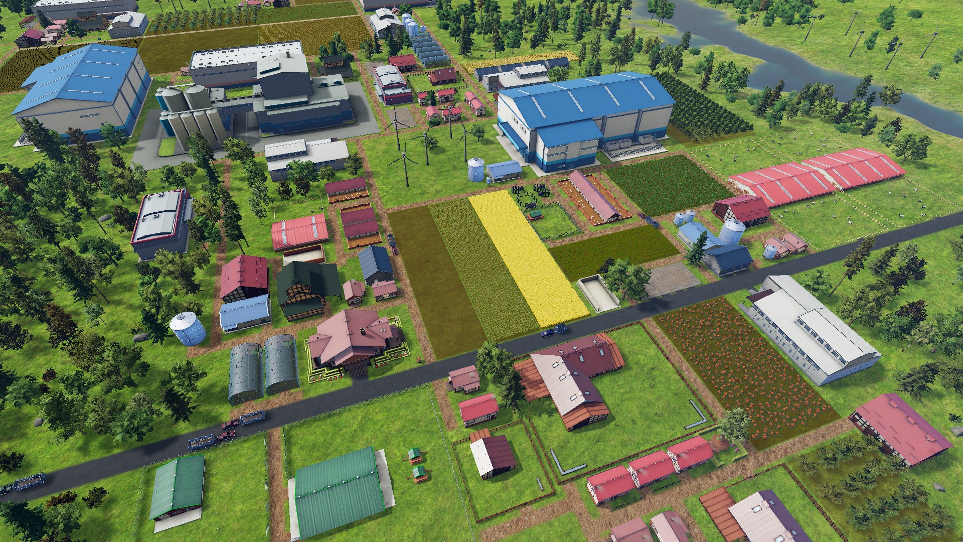Farm Manager 2018 Brewing and Winemaking-SKIDROW PC Direct Download [ Crack ]
