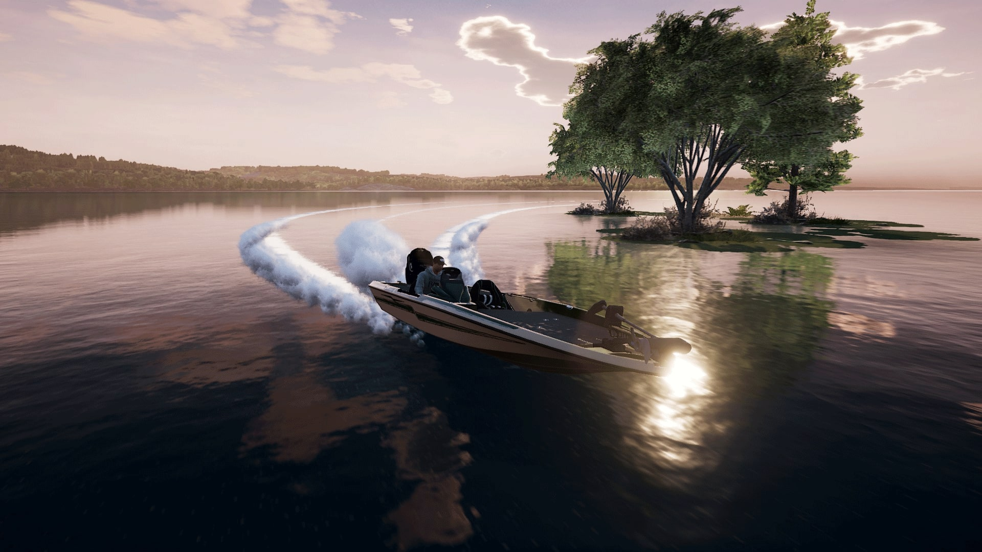 Fishing Sim World Lake Arnold-CODEX PC Direct Download [ Crack ]