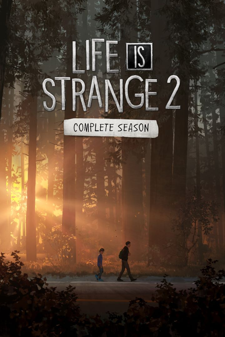 Life Is Strange 2 Episode 1 Roads-CPY PC Direct Download [ Crack ]