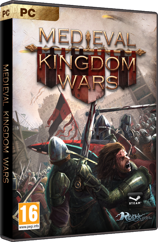 Medieval Kingdom Wars-SKIDROW PC Direct Download [ Crack ]