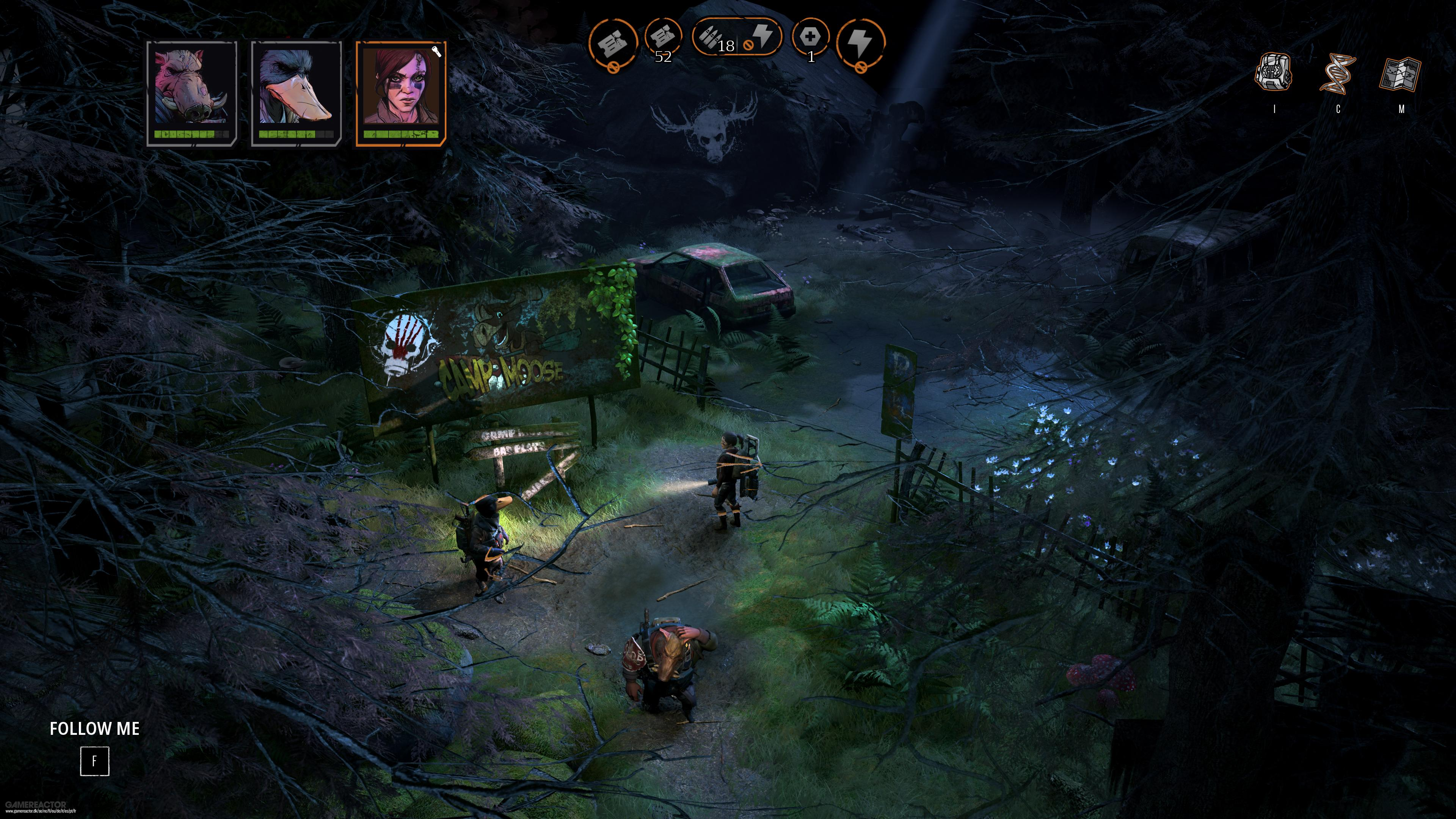 Mutant Year Zero Road To Eden-CPY PC Direct Download [ Crack ]