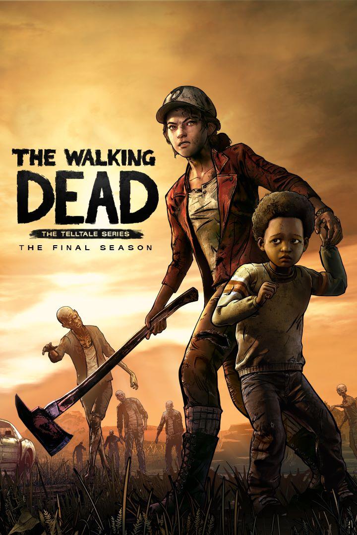 The Walking Dead The Final Season Episode 3-CODEX PC Download [ Crack ]