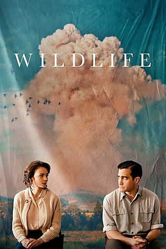 Watch Wildlife (2018 ) Online Movie HD Download [ 1080p ]