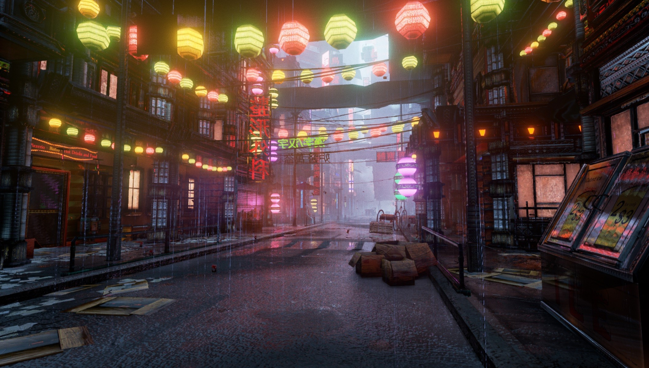 Wormhole City-PLAZA PC Direct Download [ Crack ]