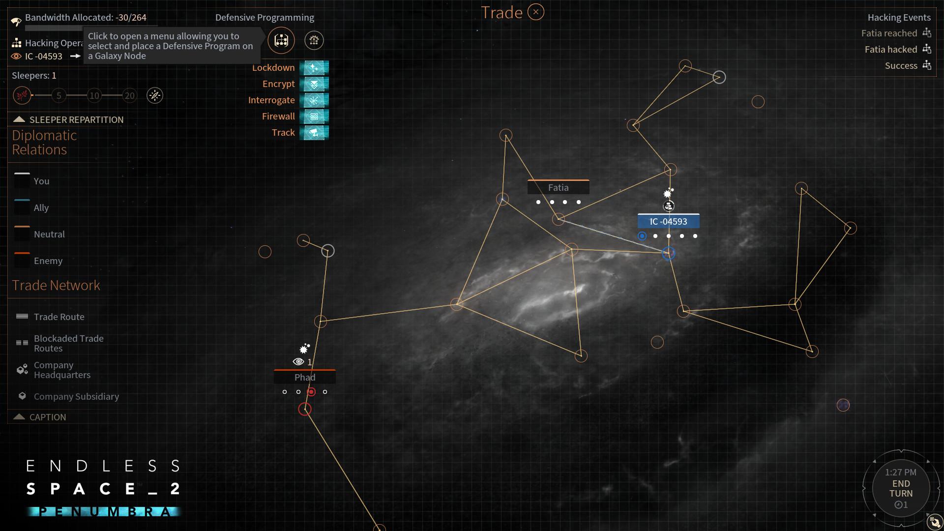 Endless Space 2 Penumbra-CODEX PC Direct Download [ Crack ]