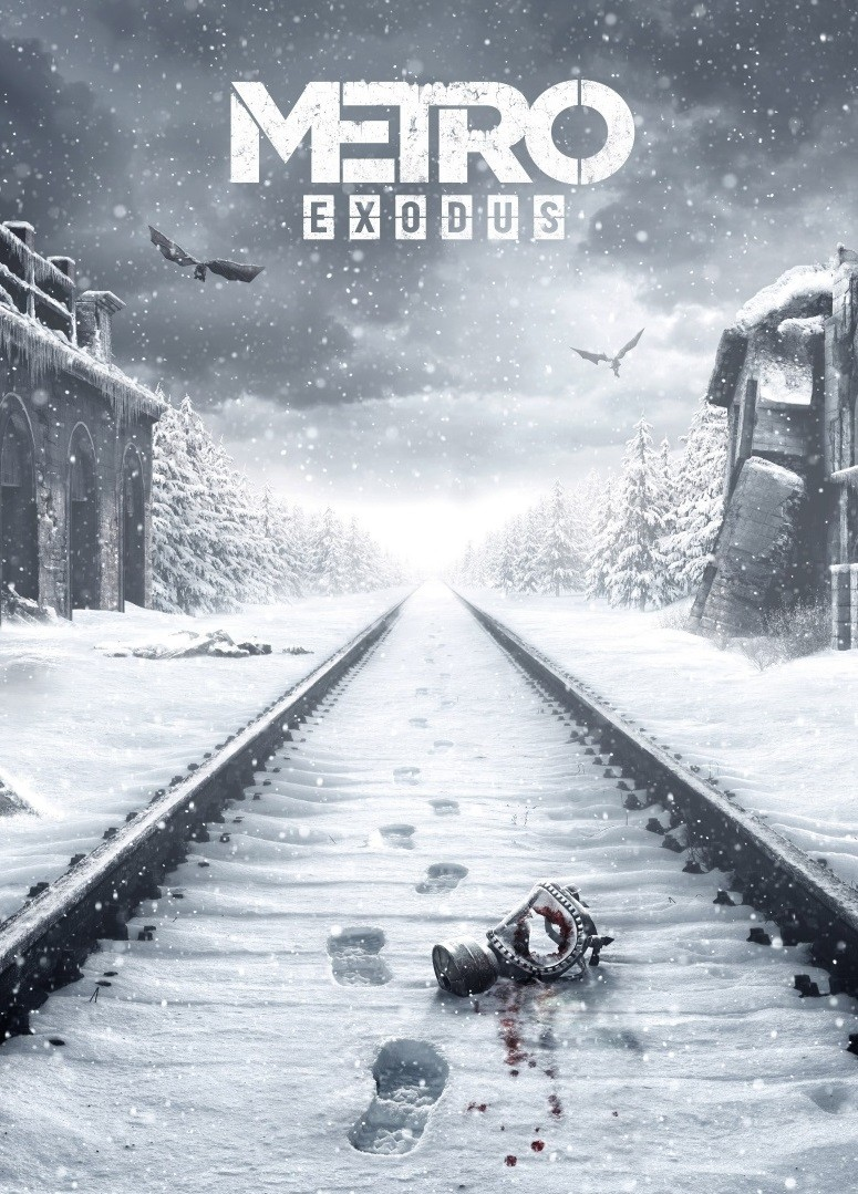 Metro Exodus Gold Edition-UNLOCKED PC Direct Download