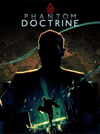 Phantom Doctrine v1.1-CODEX PC Direct Download [ Crack ]