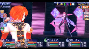 Record of Agarest War Mariage-PLAZA PC Direct Download [ Crack ]