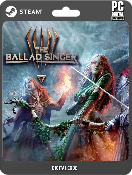The Ballad Singer-SKIDROW PC Direct Download [ Crack ]