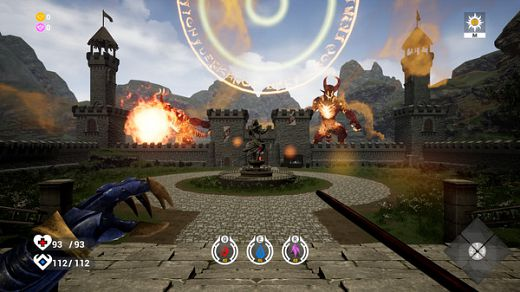 Wand Wars Rise-PLAZA PC Direct Download [ Crack ]