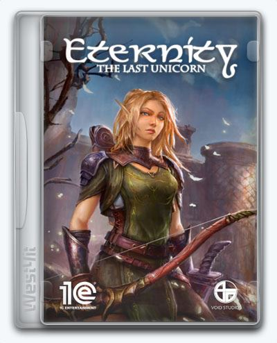 Eternity The Last Unicorn-CODEX PC Direct Download [ Crack ]